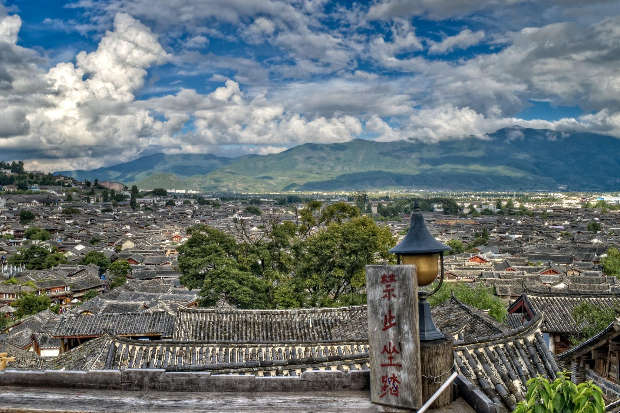 เที่ยวจีนเมืองไหนดี กำแพงเมืองจีน เที่ยวจีน สถานที่ท่องเที่ยวจีน