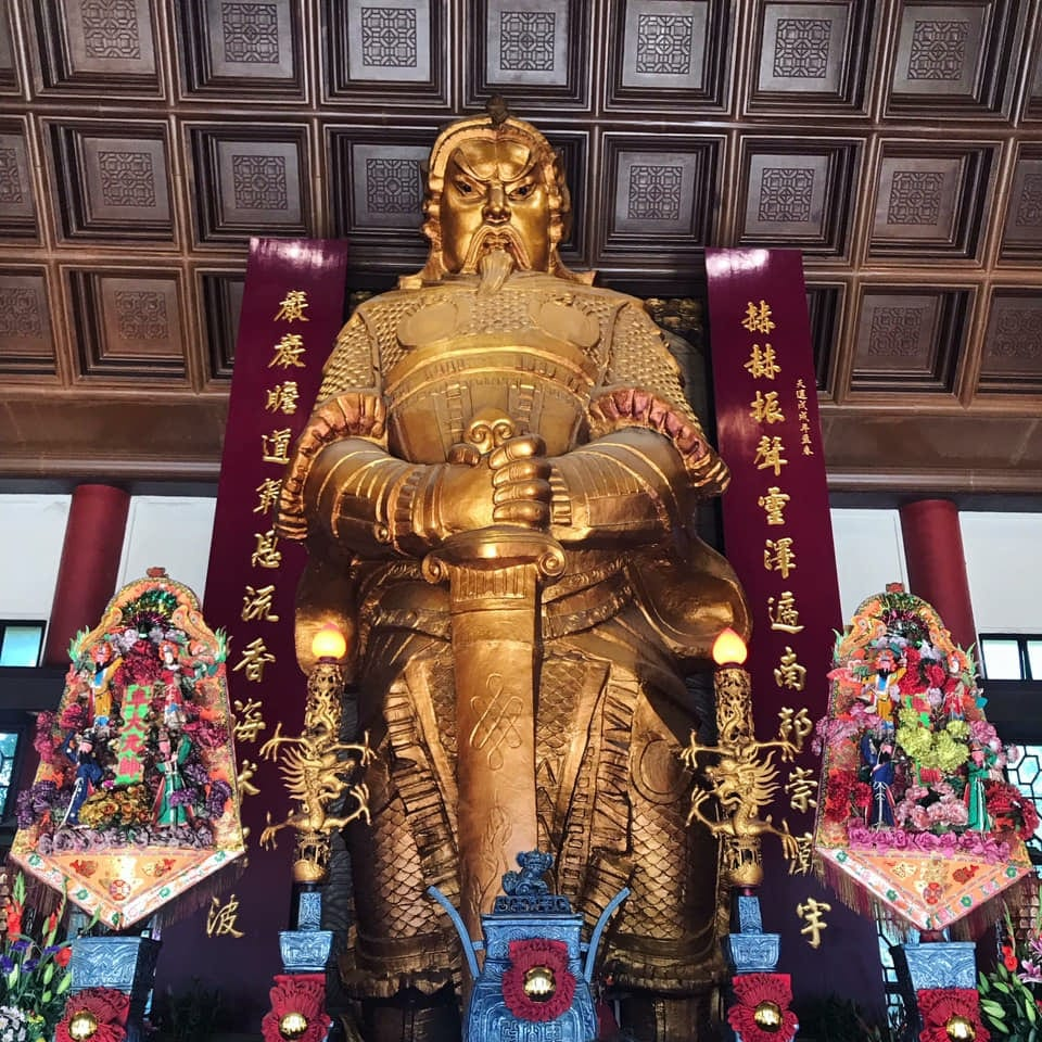 เที่ยวฮ่องกง มาเก๊า เที่ยวฮ่องกง ที่เที่ยวฮ่องกง ไหว้พระฮ่องกง