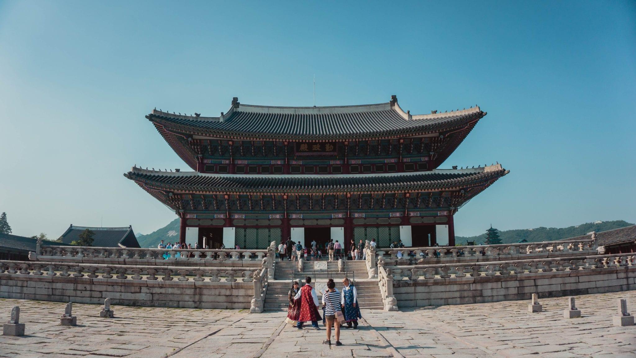 เที่ยวเกาหลีด้วยตัวเอง ตม เกาหลี เที่ยวเกาหลี ที่เที่ยวเกาหลี