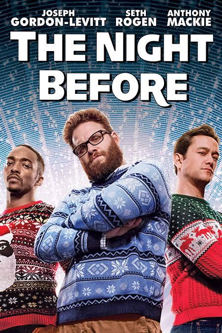 หนังดีที่ไม่ควรพลาด, หนังคริสต์มาส