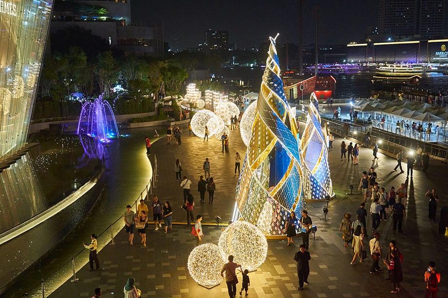 เที่ยวกรุงเทพ ปีใหม่ เที่ยวไหนดี ปีใหม่เที่ยวไหนดี เที่ยวปีใหม่