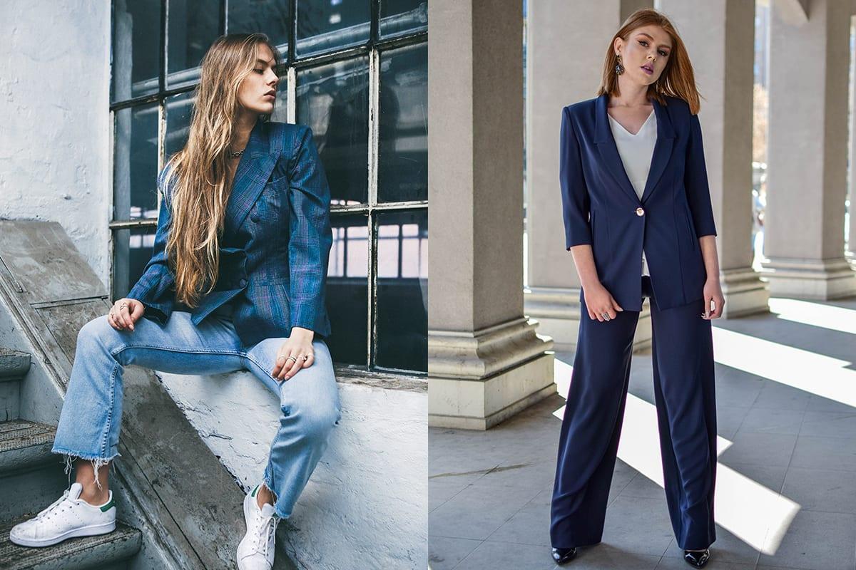 เทรนด์แฟชั่น 2019 เสื้อผ้าแฟชั่น เสื้อผ้าแฟชั่นใหม่ๆ แฟชั่นเสื้อผ้า