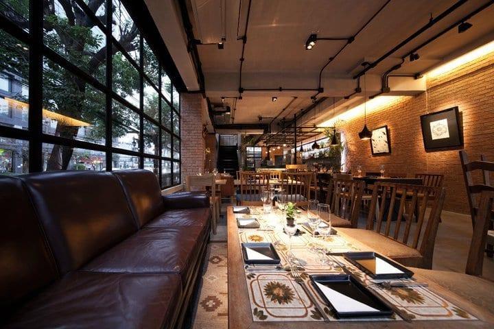 ร้านอาหารโรแมนติก ร้านอาหารบรรยากาศดี ร้านอาหารแนะนำ ร้านบรรยากาศดี