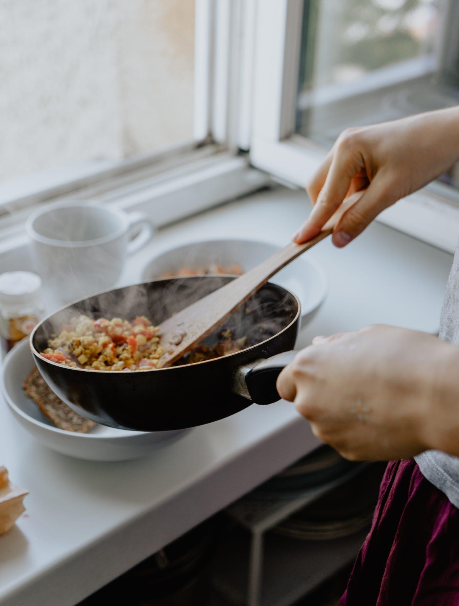 เมนูอาหารง่ายๆ ทำกินเอง เมนูอาหารง่ายๆ ของกิน วันนี้กินอะไรดี