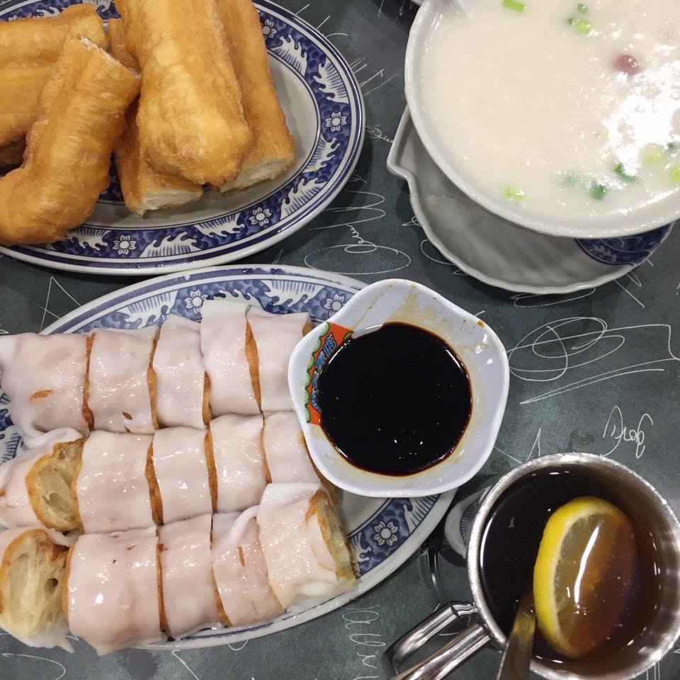 ของกินฮ่องกง ร้านอาหารแนะนำ ร้านอาหารอร่อย มิชลินสตาร์