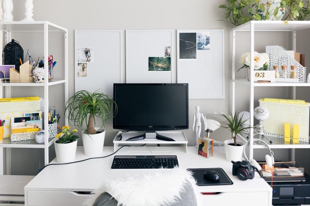 ฮวงจุ้ยโต๊ะทำงานตามปีเกิด จัดโต๊ะทำงาน แผนผังการจัดห้องทำงาน ฮวงจุ้ยโต๊ะทำงาน