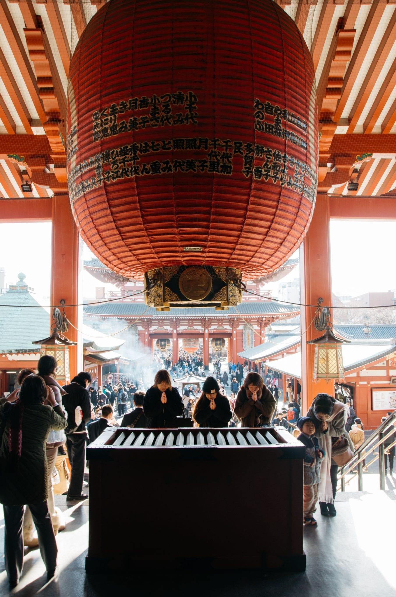 เครื่องราง ญี่ปุ่น ของฝากจากญี่ปุ่น สถานที่ท่องเที่ยวในญี่ปุ่น วัดญี่ปุ่น