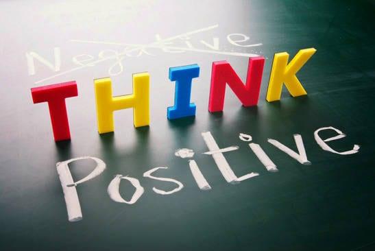 เปลี่ยนตัวเอง คิดบวก วิธีพัฒนาตนเอง เปลี่ยนชีวิต