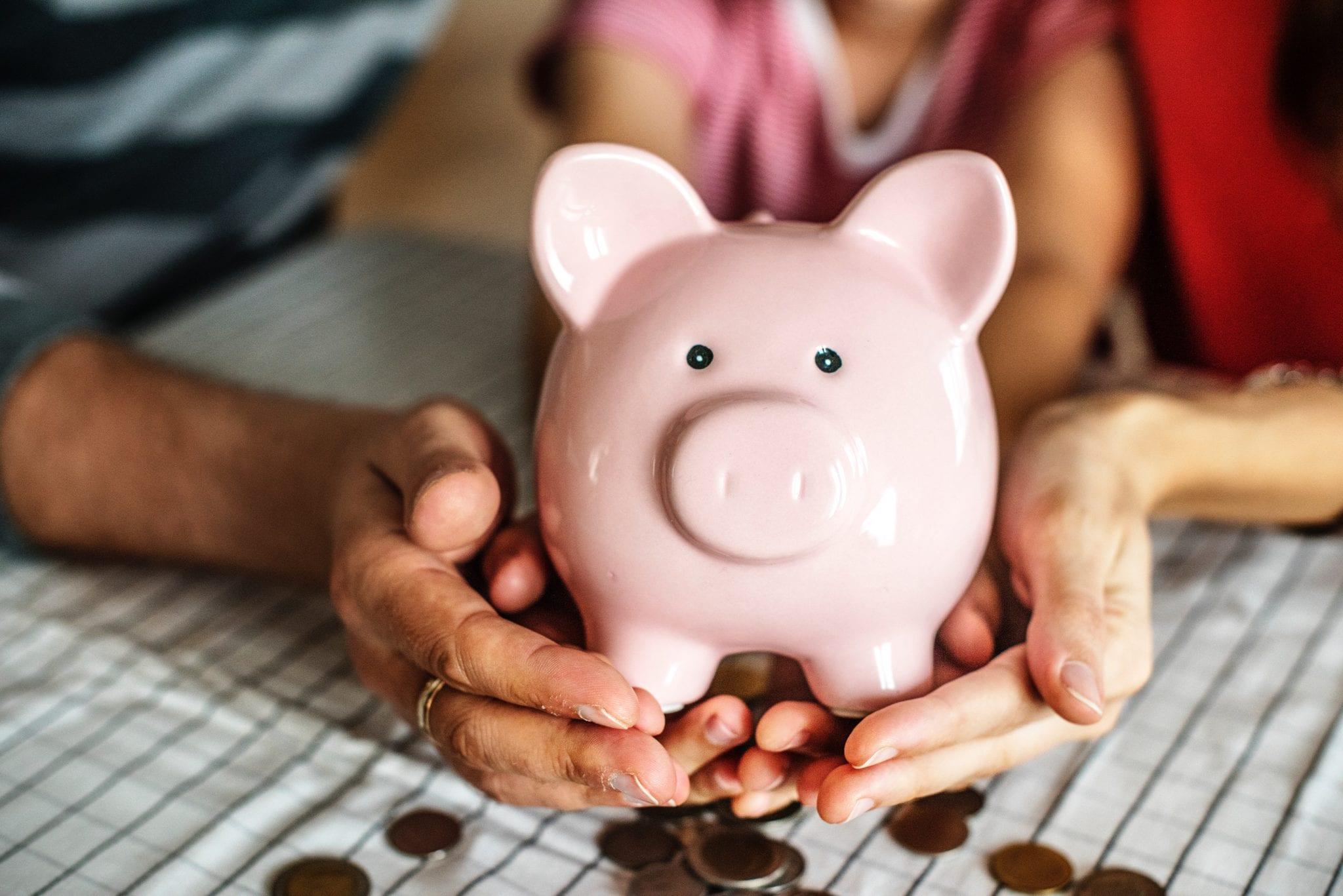 เทคนิคการเก็บเงิน, วิธีออมเงินอย่างฉลาด