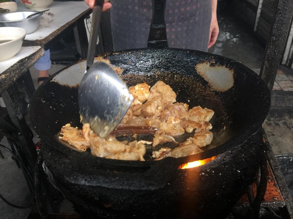 วิธีทำก๋วยเตี๋ยวคั่วไก่ เตี๋ยวคั่วไก่ ก๋วยเตี๋ยวคั่วไก่ อาหารจานเดียว
