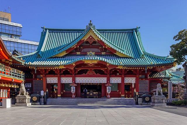อนิเมะญี่ปุ่น เที่ยวญี่ปุ่น เที่ยวโตเกียว ที่เที่ยวญี่ปุ่น