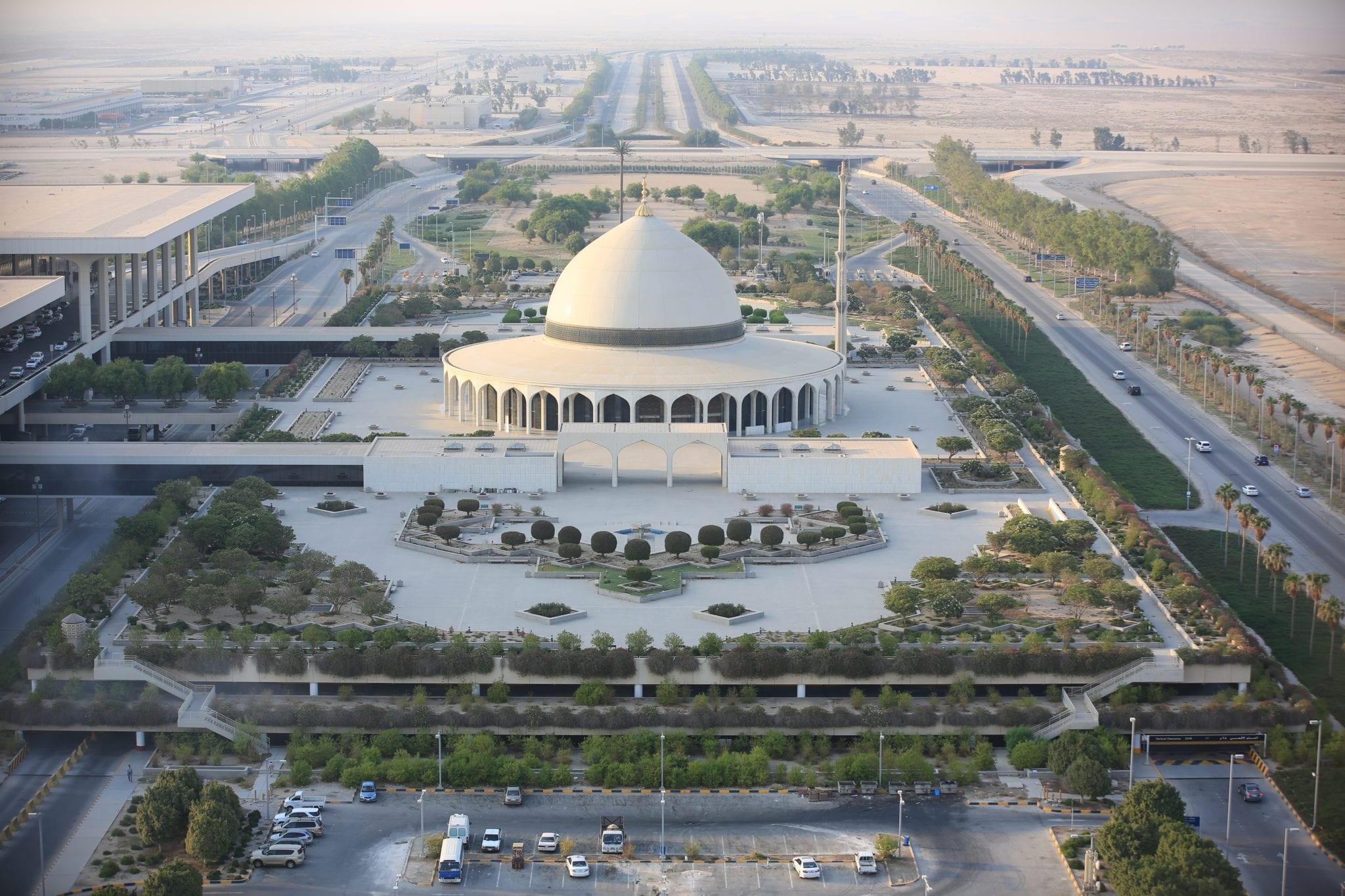 สนามบิน สนามบินที่ใหญ่ที่สุดในโลก เที่ยวต่างประเทศ สนามบินที่ดีที่สุดในโลก