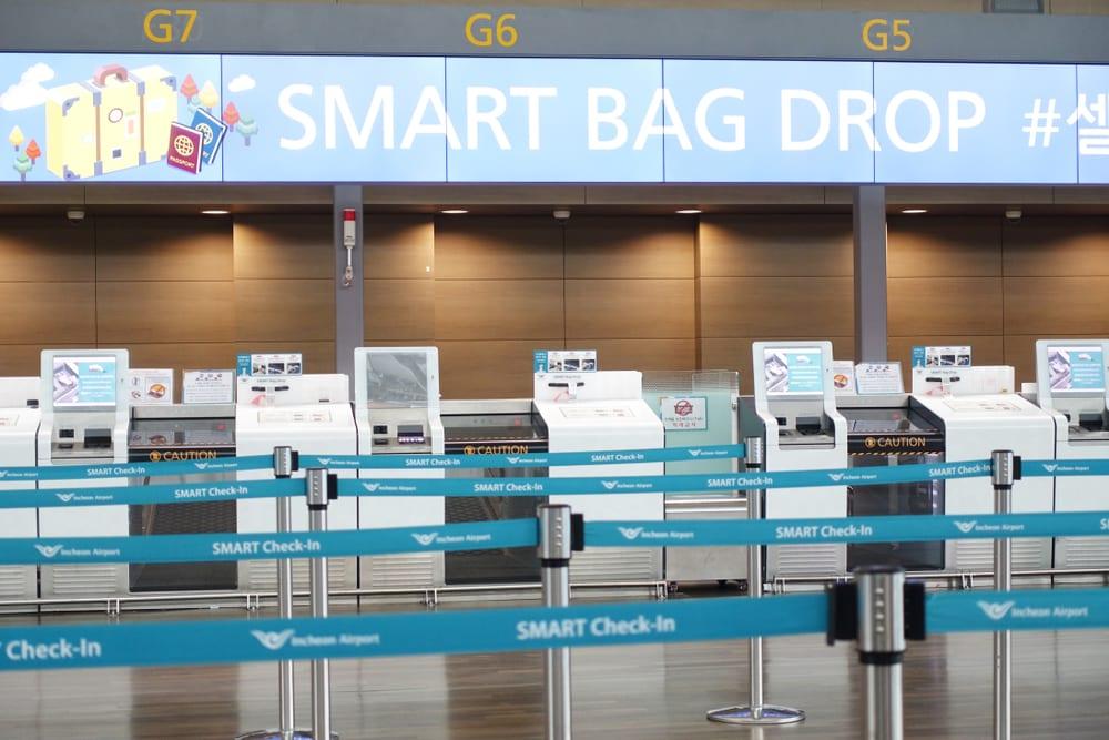 สนามบินเกาหลี เที่ยวเกาหลี ที่เที่ยวเกาหลี สนามบินอินชอน