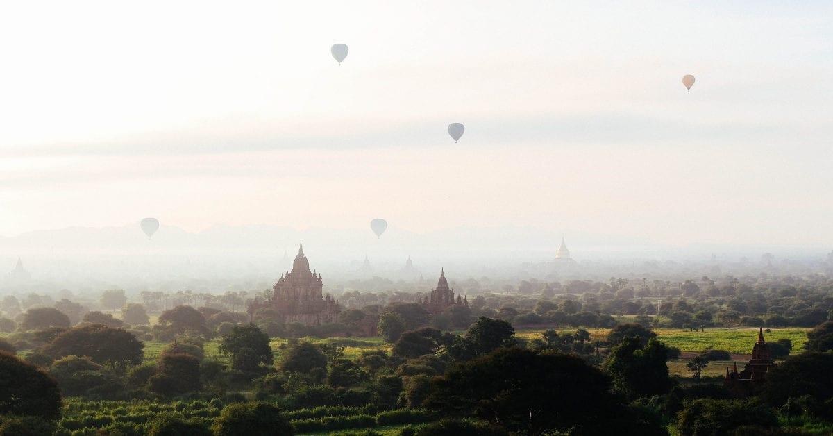 มิงกะละบา 7 ที่เที่ยวพม่า 2019 ที่ห้ามพลาด สวยน่าไปประทับใจไม่รู้ลืม