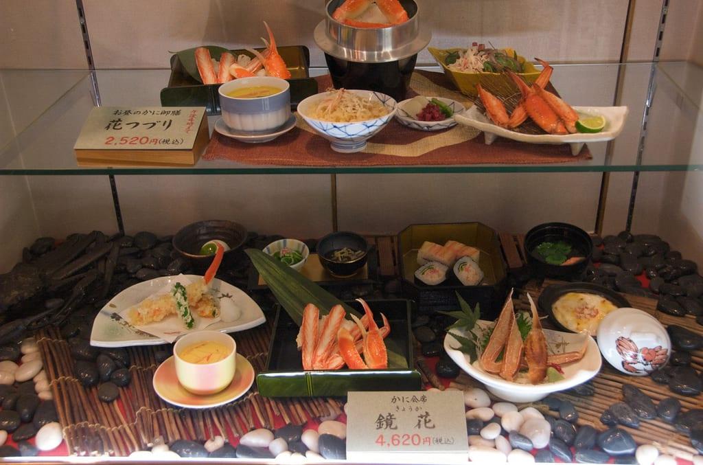 ร้านอาหารโอซาก้า ร้านอร่อย โอซาก้า ญี่ปุ่น อาหารอร่อยๆ