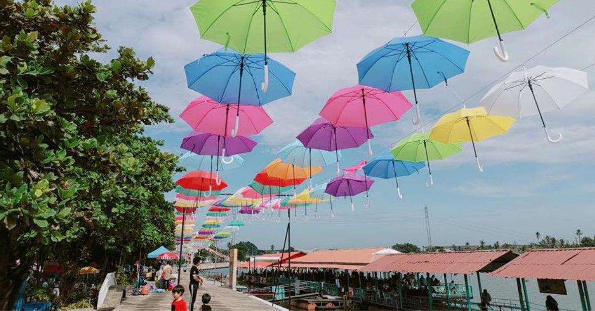 เที่ยวไทย : เที่ยวนครปฐม ที่เที่ยวใหม่ 2019ไปเช้าเย็นกลับชิลๆ!