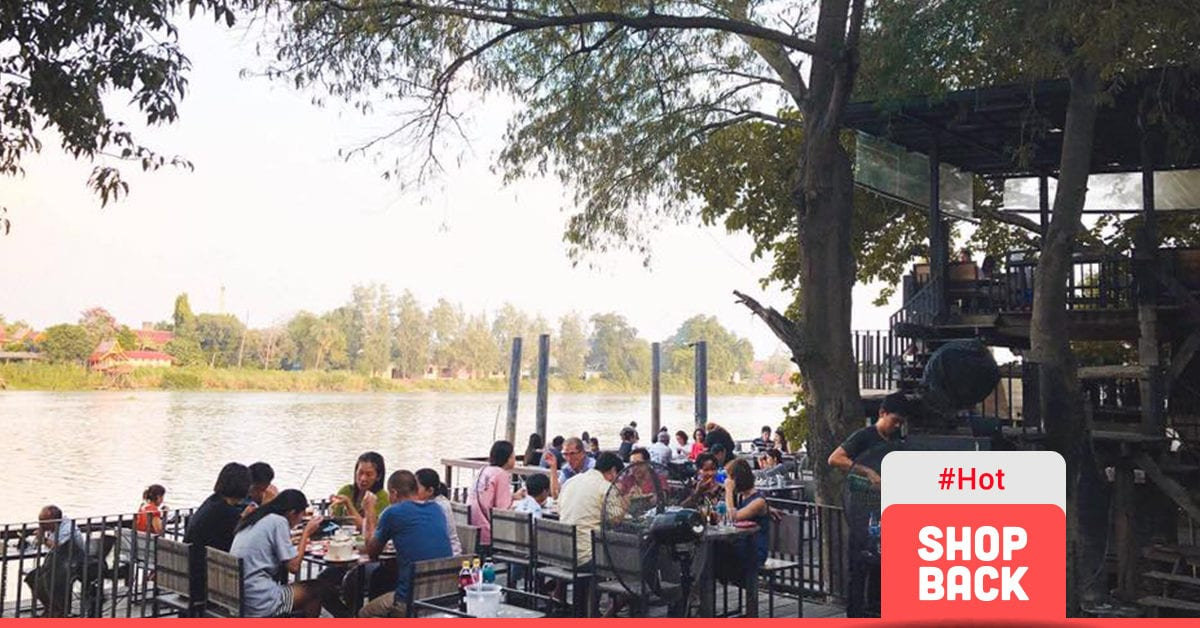 ออเจ้าไปกินข้าวกัน! 7 ร้านอาหารในอยุธยาเจ้าดัง อร่อยหลากรส สดจากแม่น้ำ