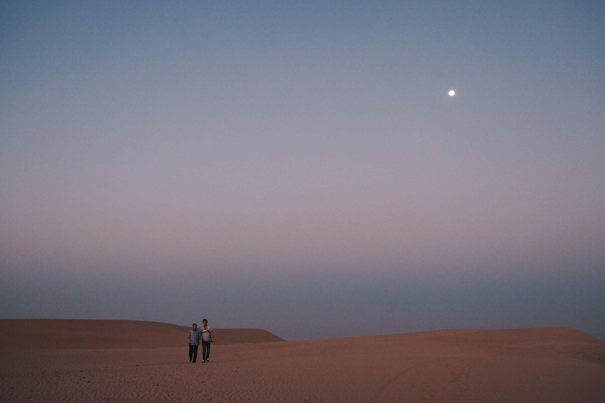 เที่ยวดูไบ ประเทศดูไบ ทะเลทราย ตลาดทอง