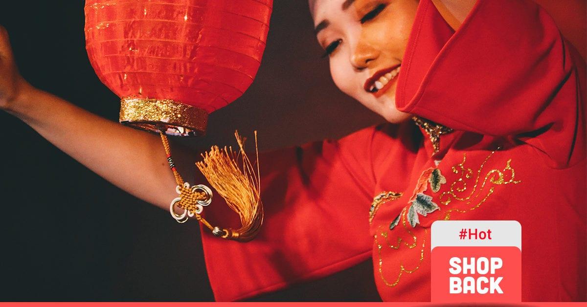 สวยรับทรัพย์ 7 ชุดกี่เพ้าคนอ้วนใส่แล้วสวย รับมงคลฉลองตรุษจีน 2019