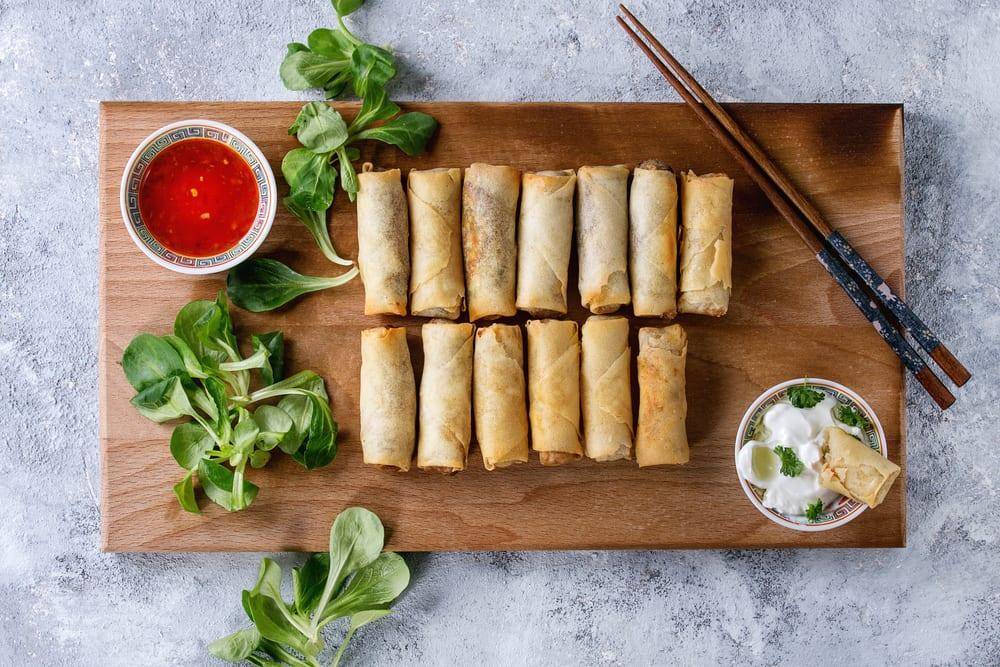 diy อาหาร เมนูอาหารง่ายๆ ตรุษจีน 2019 ของไหว้ตรุษจีน