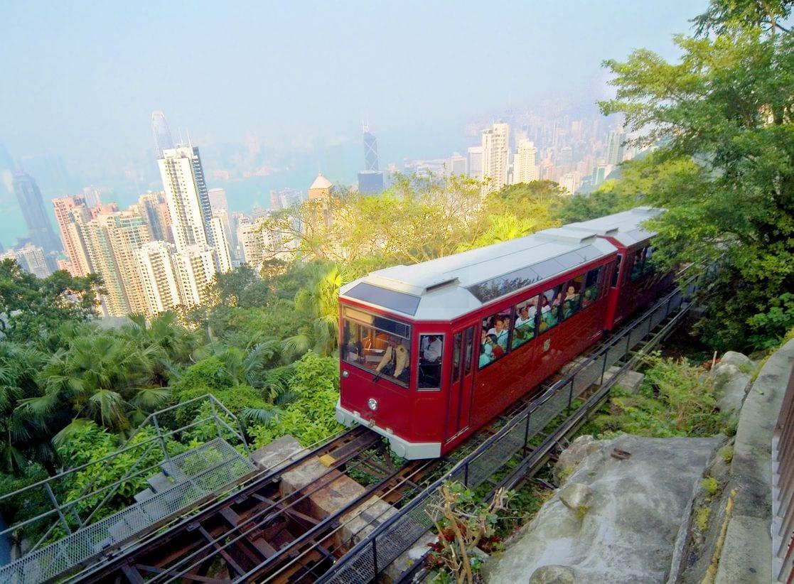 ฮ่องกง ที่เที่ยว ที่เที่ยวฮ่องกง เที่ยวฮ่องกง เที่ยวฮ่องกงเดือนไหนดี