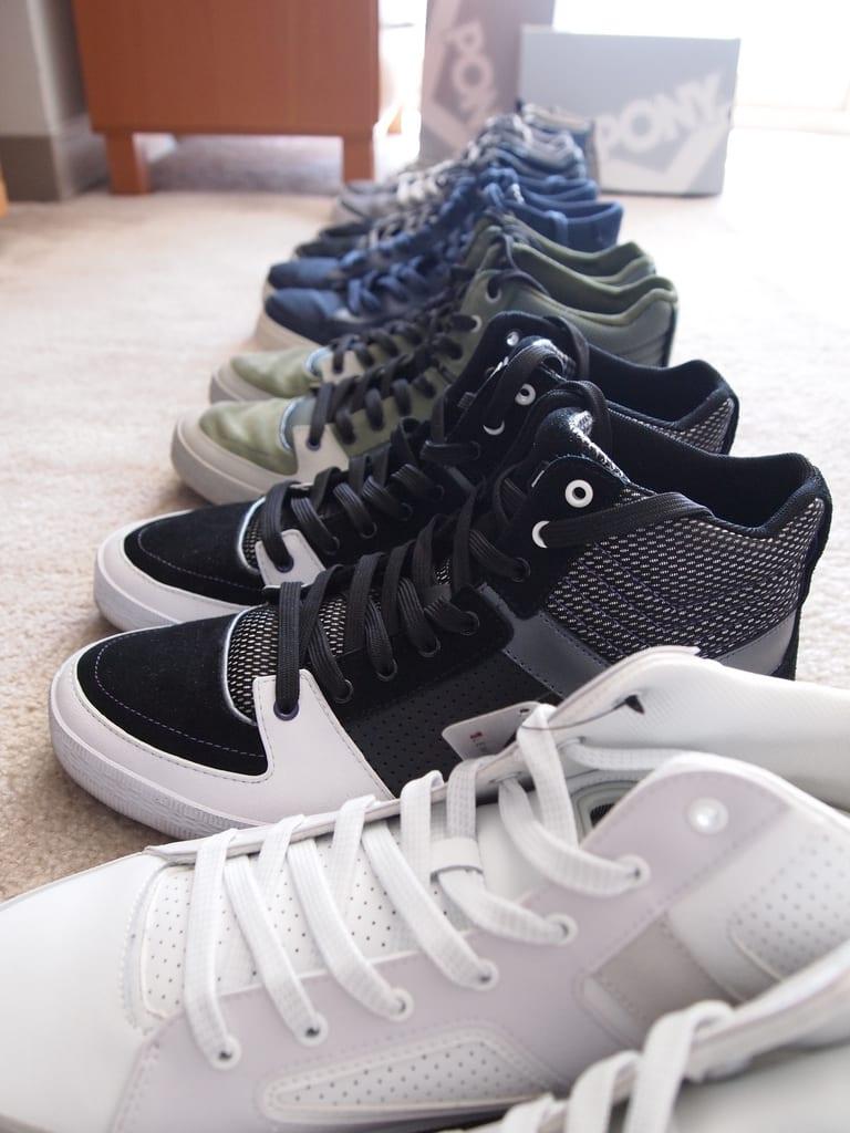 ตารางเทียบเบอร์รองเท้า, ตารางไซส์รองเท้า Nike