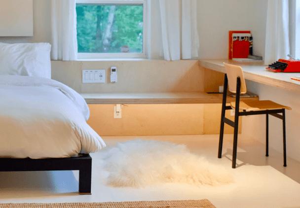 ไอเดียแต่งห้อง, ไอเดียจัดห้องนอน