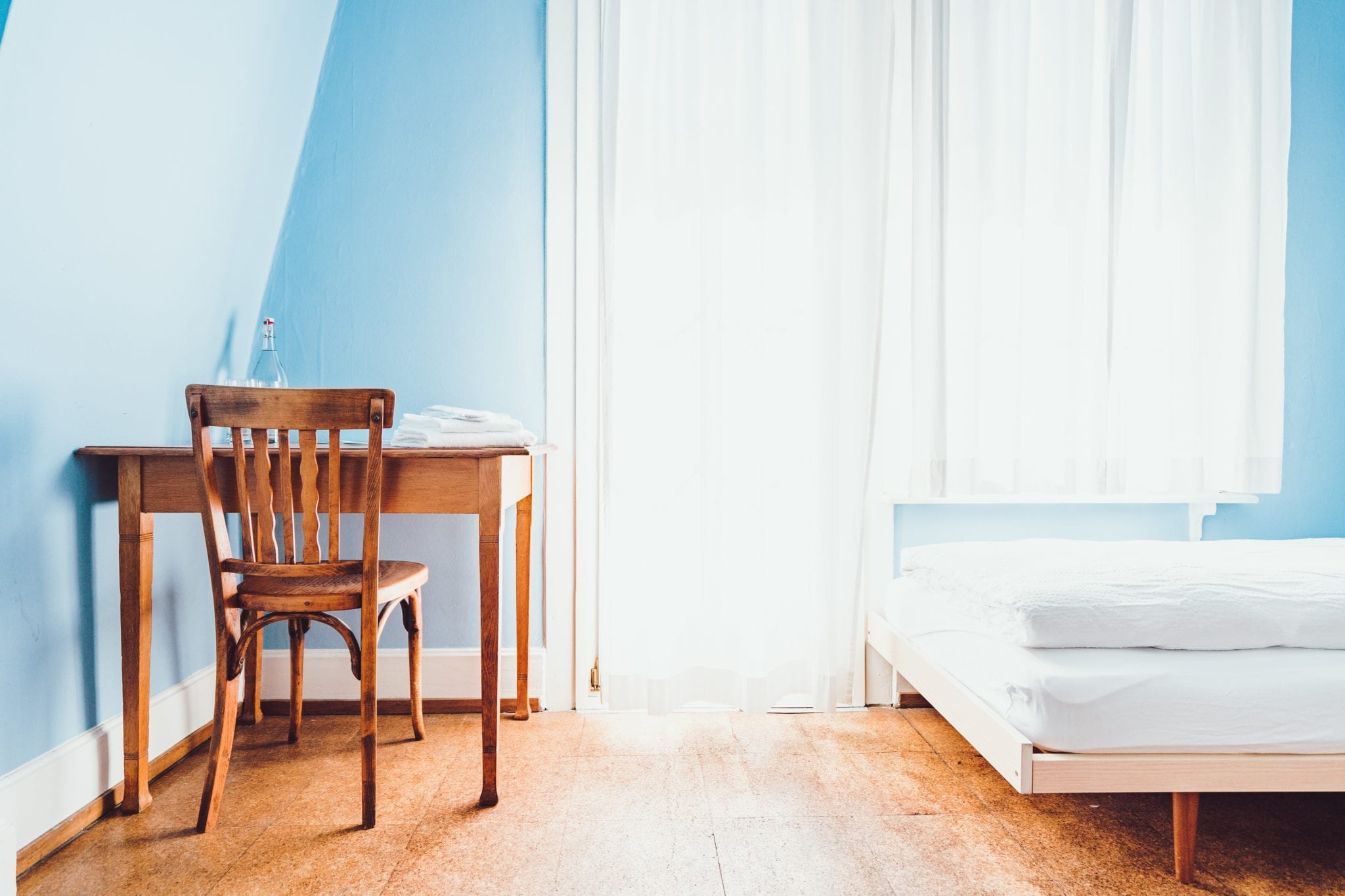 สีทาบ้านสวยๆ แต่งห้องนอน สีบ้านสวยๆ ทาสีห้องนอน