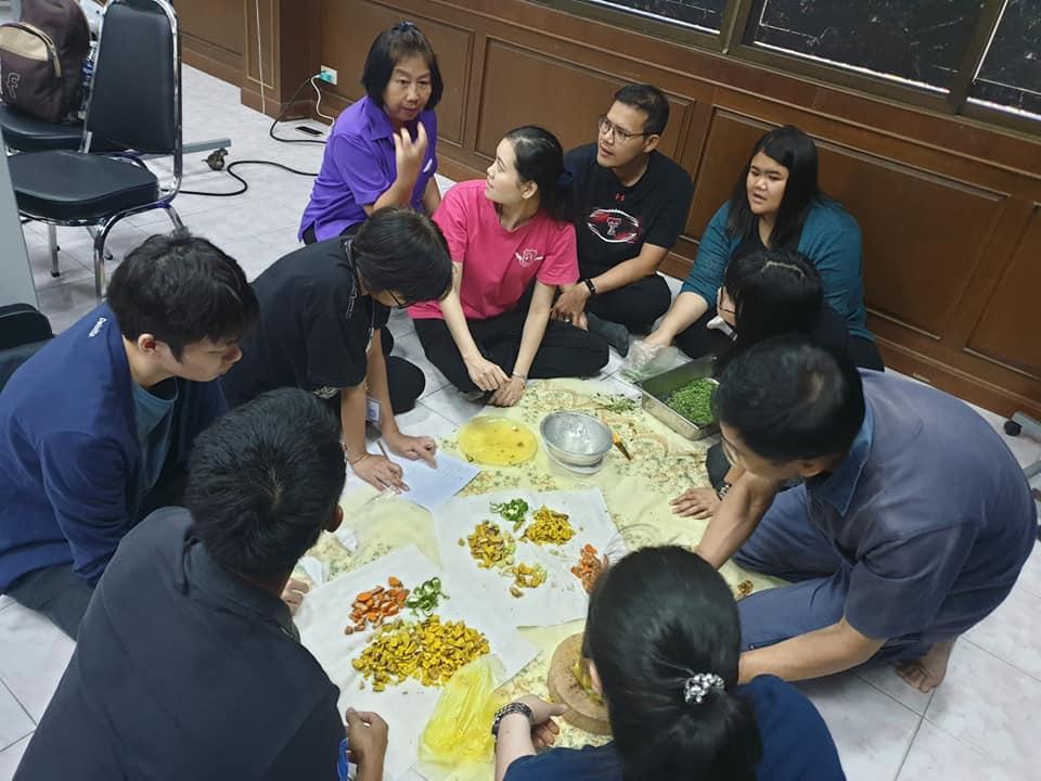 เรียนแพทย์แผนไทย แพทย์แผนไทย ทองเอก หมอยา