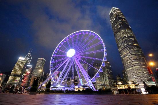 เที่ยวฮ่องกงเดือนไหนดี เที่ยวฮ่องกง ที่เที่ยวฮ่องกง พยากรณ์อากาศฮ่องกง
