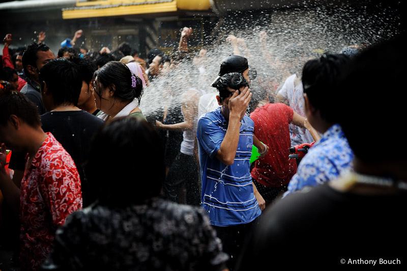 สงกรานต์ 2562 เล่นน้ำสงกรานต์ เล่นน้ำสงกรานต์ที่ไหนดี สงกรานต์กรุงเทพ