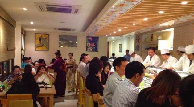 สงกรานต์ 2562 วันหยุดกินอะไรดี ร้านอาหารไม่ปิด สงกรานต์ ร้านอาหารในกรุงเทพ