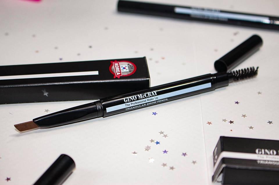 สงกรานต์ 2562 ดินสอเขียนคิ้วยี่ห้อไหนดี ที่เขียนคิ้วกันน้ำ ดินสอเขียนคิ้วกันน้ำ