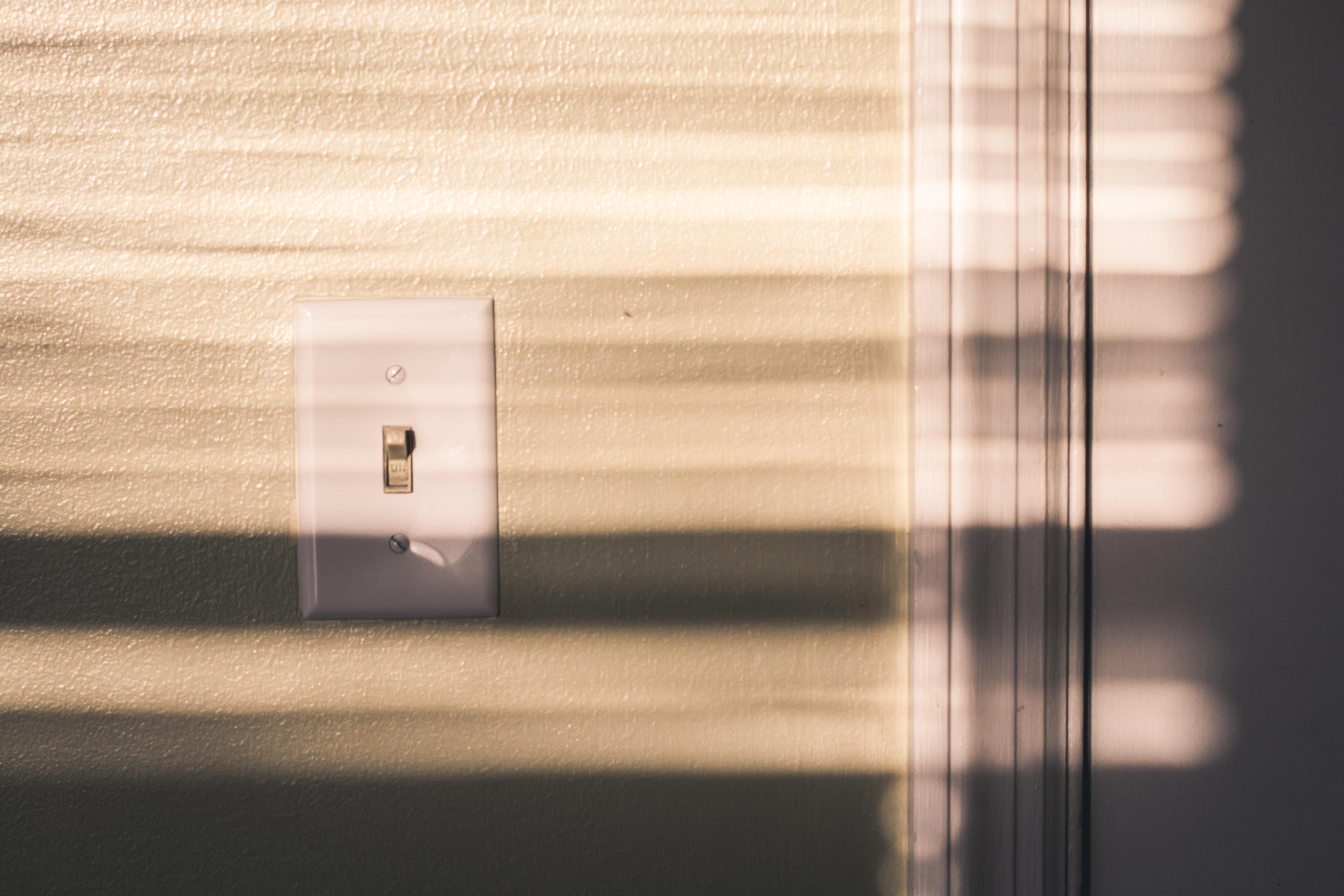 ค่าไฟฟ้า พลังงานไฟฟ้า การประหยัดพลังงานไฟฟ้า วิธีประหยัดไฟฟ้า