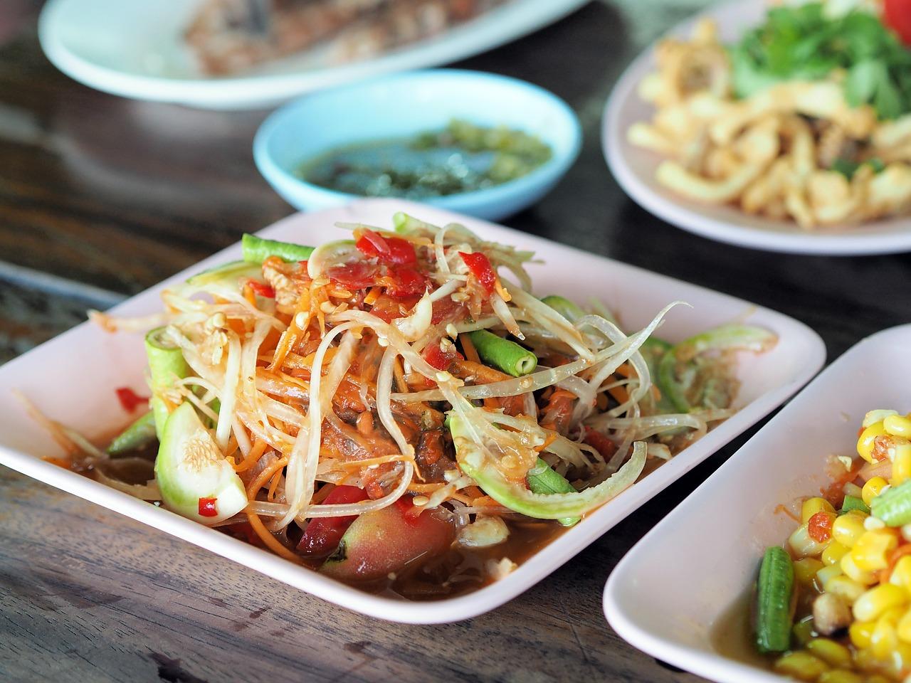 อาหารอีสาน อาหารภาคอีสาน เมนูอาหารอีสาน อาหารไทยภาคอีสาน