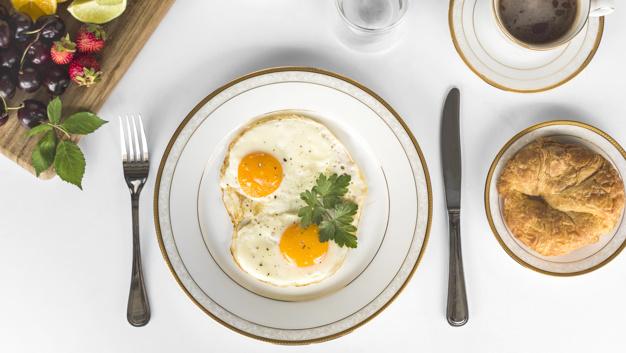 เมนูไข่ เมนูไข่น้ำ เมนูไข่พระอาทิตย์ เมนูไข่ง่ายๆ