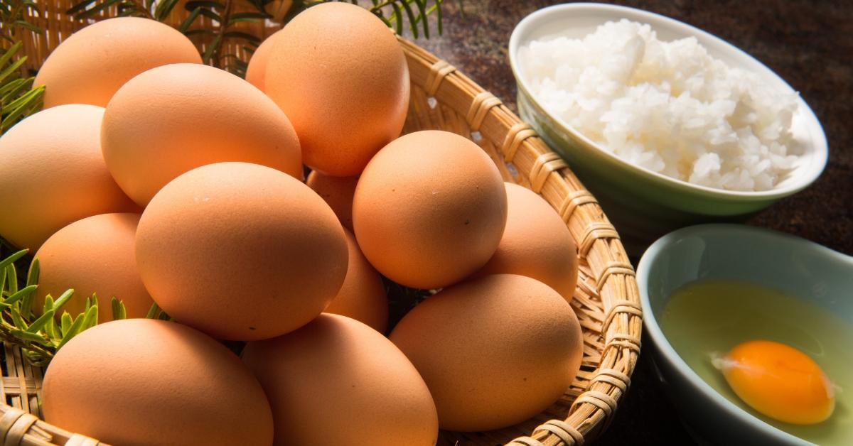 เมนูไข่ เมนูไข่น้ำ เมนูไข่พระอาทิตย์ เมนูไข่ง่ายๆ เร่งผมยาว วิธีเร่งผมยาว ครีมหมักผม สูตรหมักผม