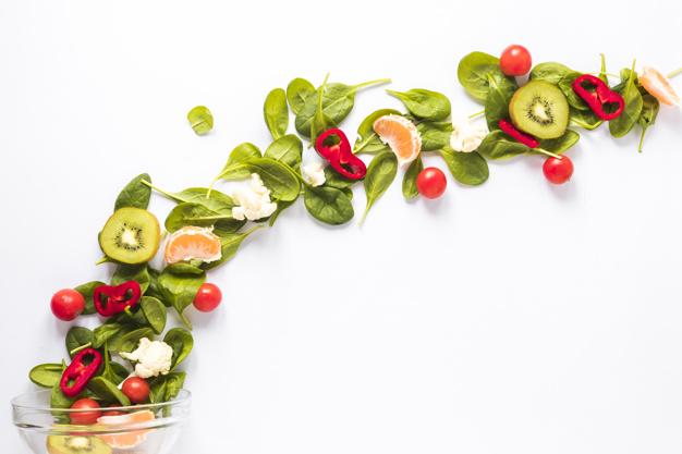 อาหารเพื่อสุขภาพ อาหารสุขภาพ ประโยชน์อาหารเพื่อสุขภาพ เมนูผักเพื่อสุขภาพ
