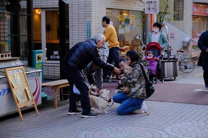ชิโมฟุริ โตเกียว ที่เที่ยว