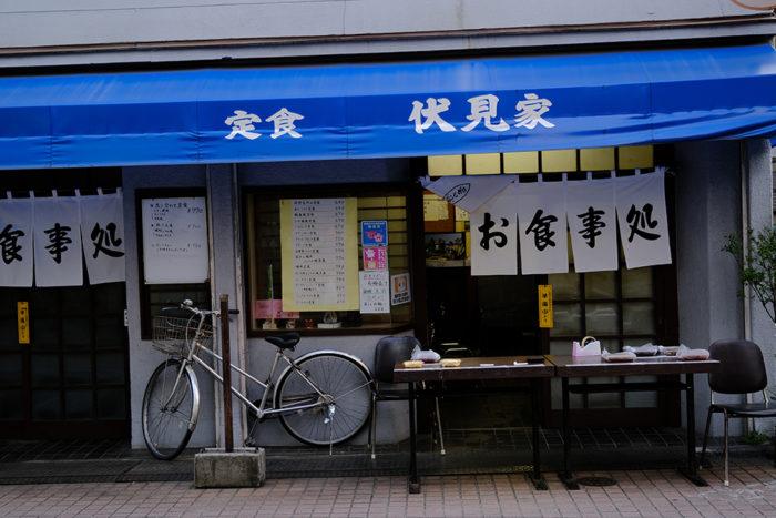 โตเกียว ที่เที่ยว ร้านอาหาร