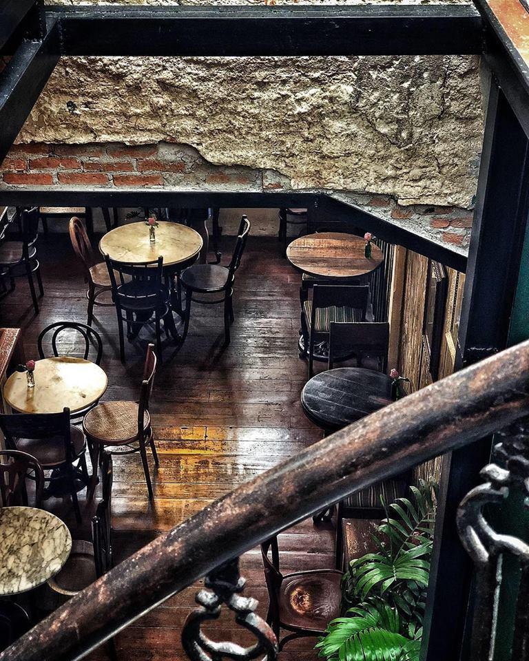ร้านกาแฟ ร้านกาแฟริมน้ำ ร้านกาแฟสนามหลวง ร้านกาแฟสวยๆ