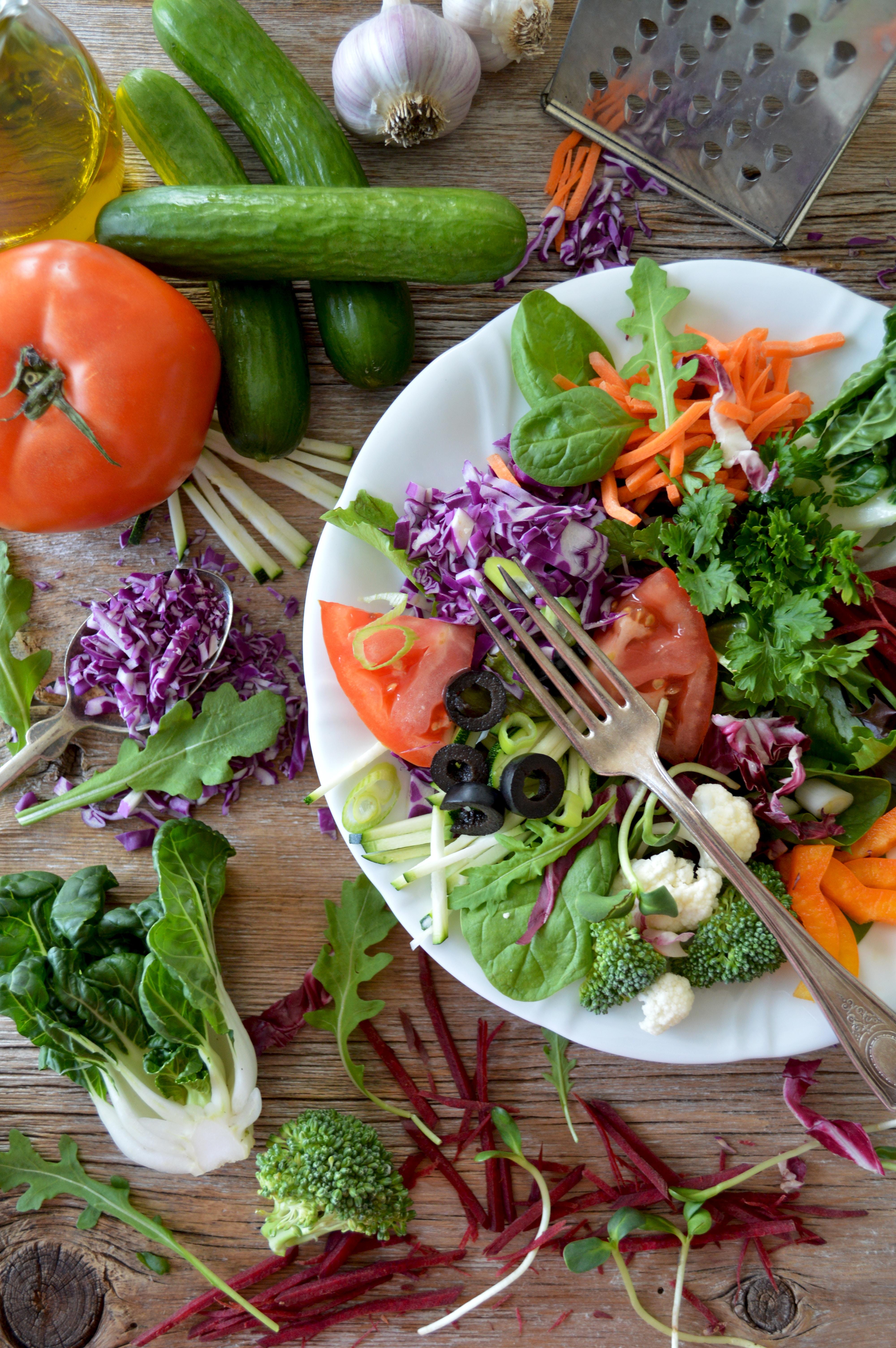 กินยังไงไม่ให้อ้วน อาหารลดน้ำหนัก อาหารลดความอ้วน อาหารคลายร้อน ไม่อ้วน