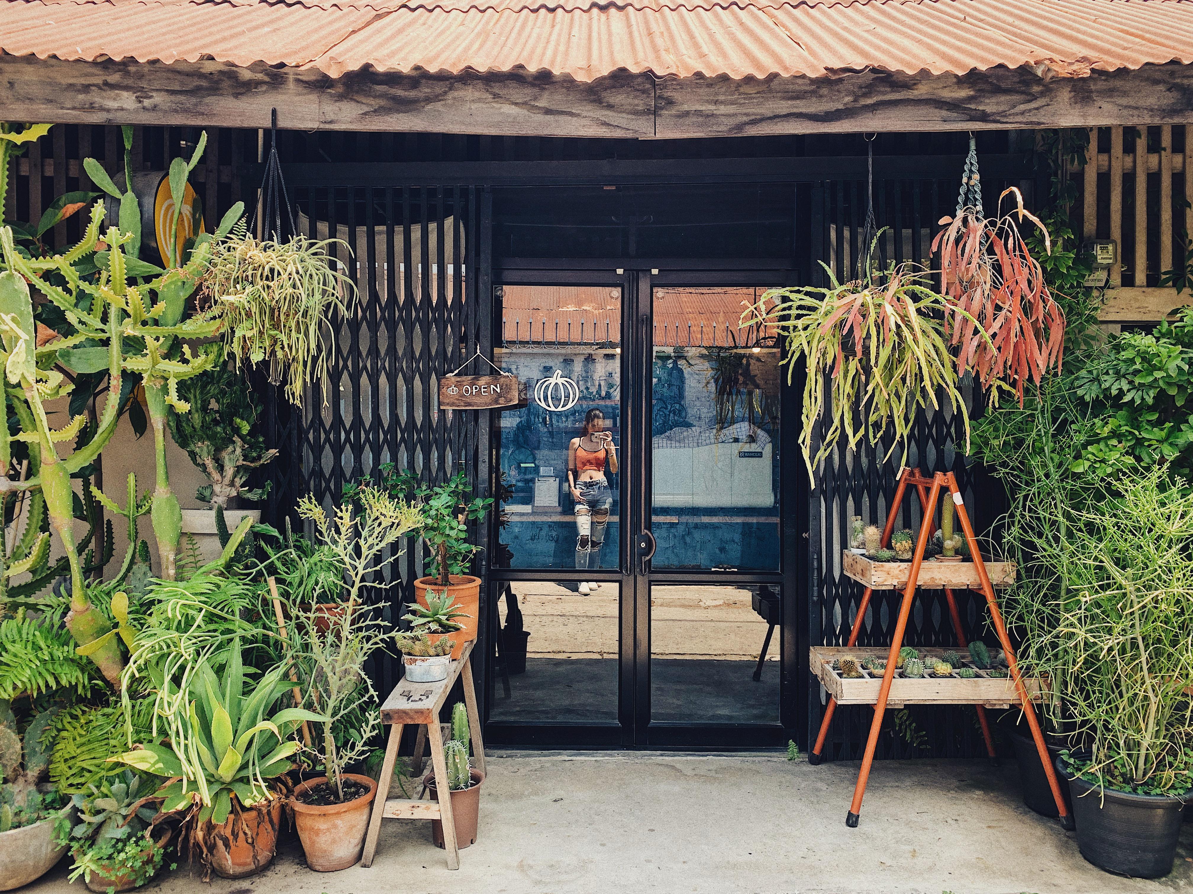 ร้านกาแฟ ร้านกาแฟสวยๆ คาเฟ่ โคราช ร้านกาแฟโคราช