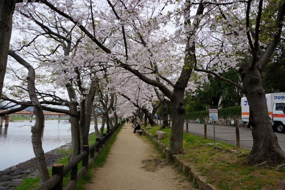 เที่ยวญี่ปุ่น ที่เที่ยวญี่ปุ่น รีวิวเที่ยวญี่ปุ่น เที่ยว okayama