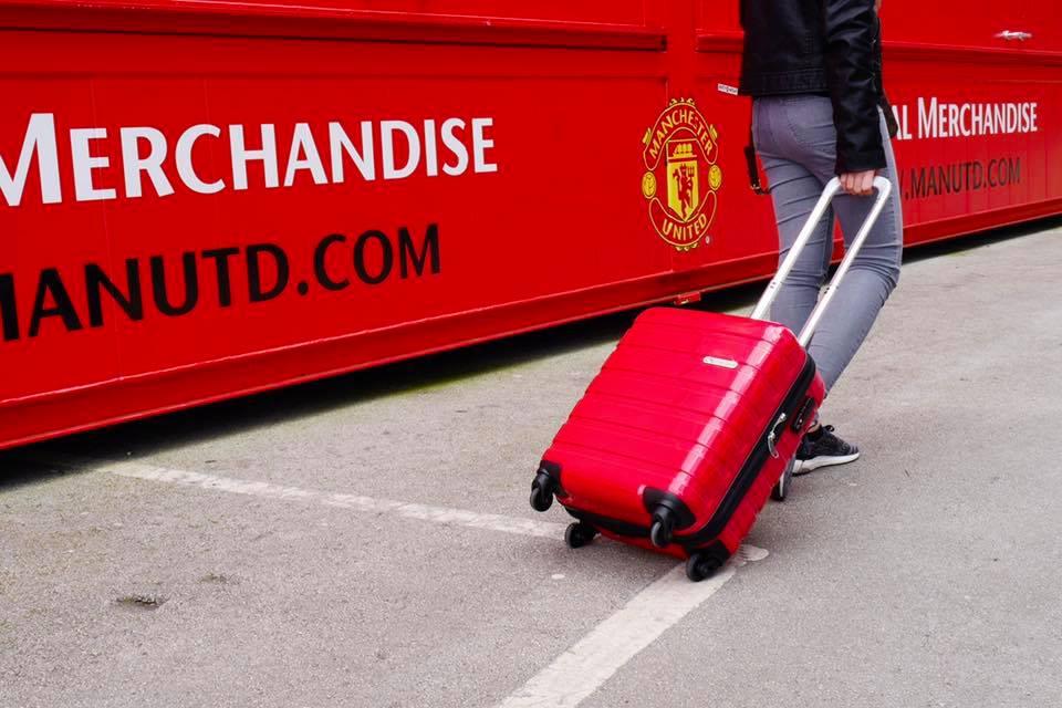 กระเป๋าเดินทาง ยี่ห้อกระเป๋าเดินทาง กระเป๋าเดินทางใบเล็ก กระเป๋าเดินทาง 16 นิ้ว