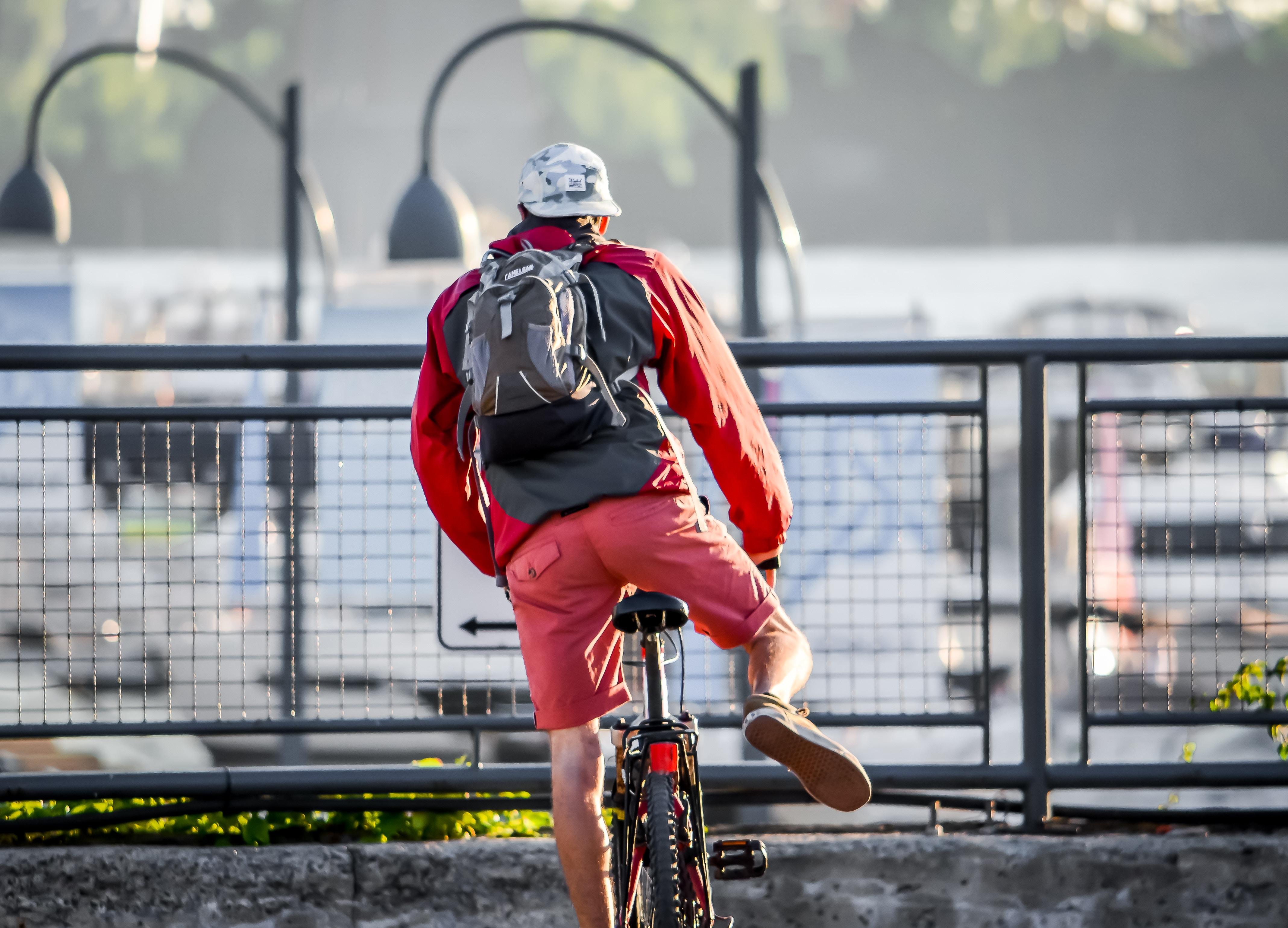 ปั่นจักรยาน สถานที่ปั่นจักรยาน ขี่จักรยาน ที่ปั่นจักรยาน