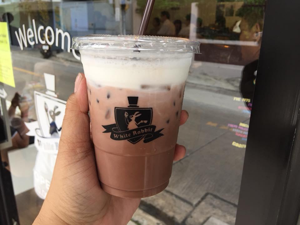 ร้านกาแฟ 24 ชั่วโมง อารีย์ ร้านกาแฟสวยๆ ร้านกาแฟน่านั่ง ร้านกาแฟ 24 ชั่วโมง