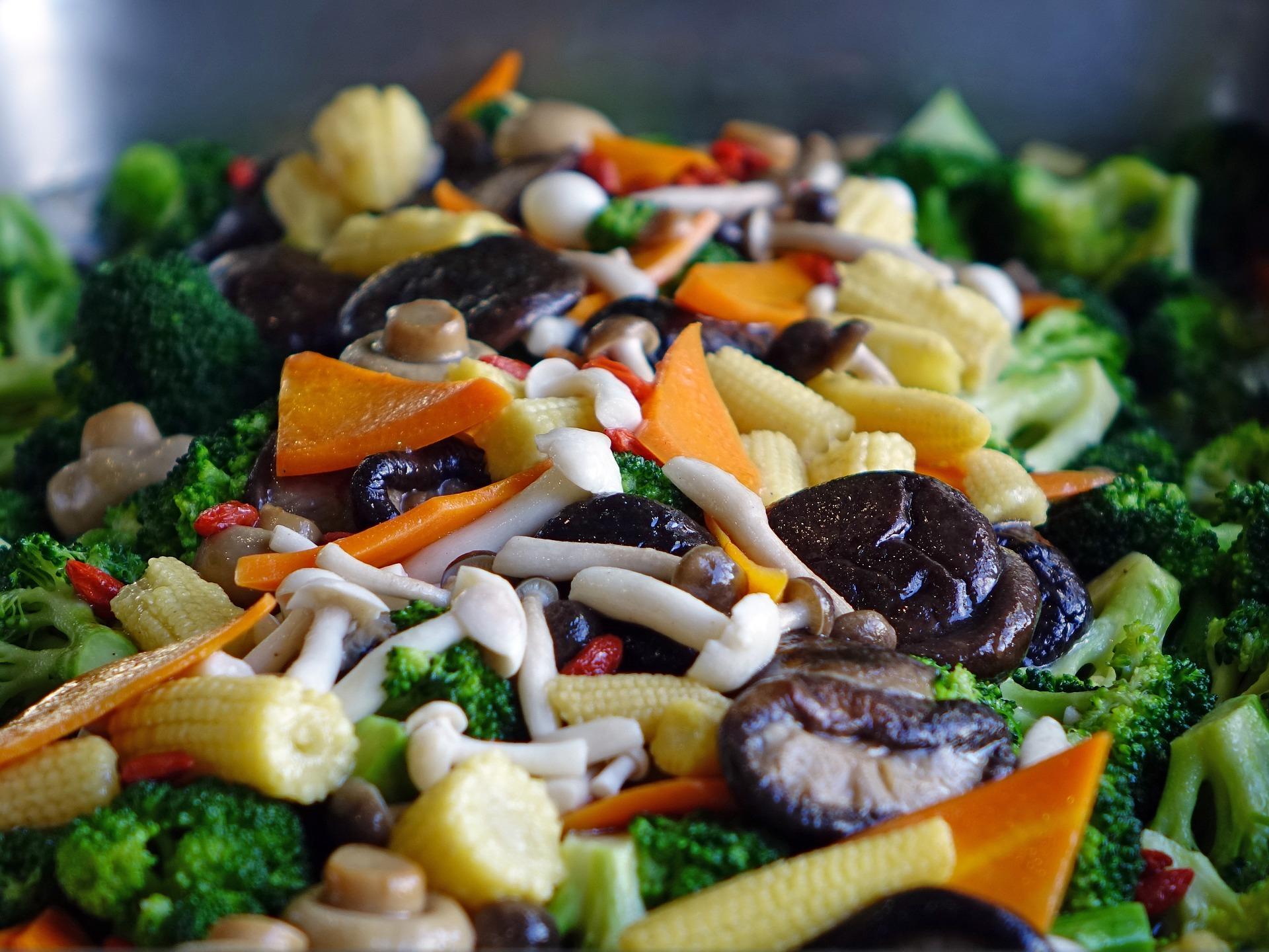 เมนูอาหารตามสั่ง สั่งอาหารออนไลน์ อาหารจานด่วน เมนูอาหารจานเดียวประเภทข้าว