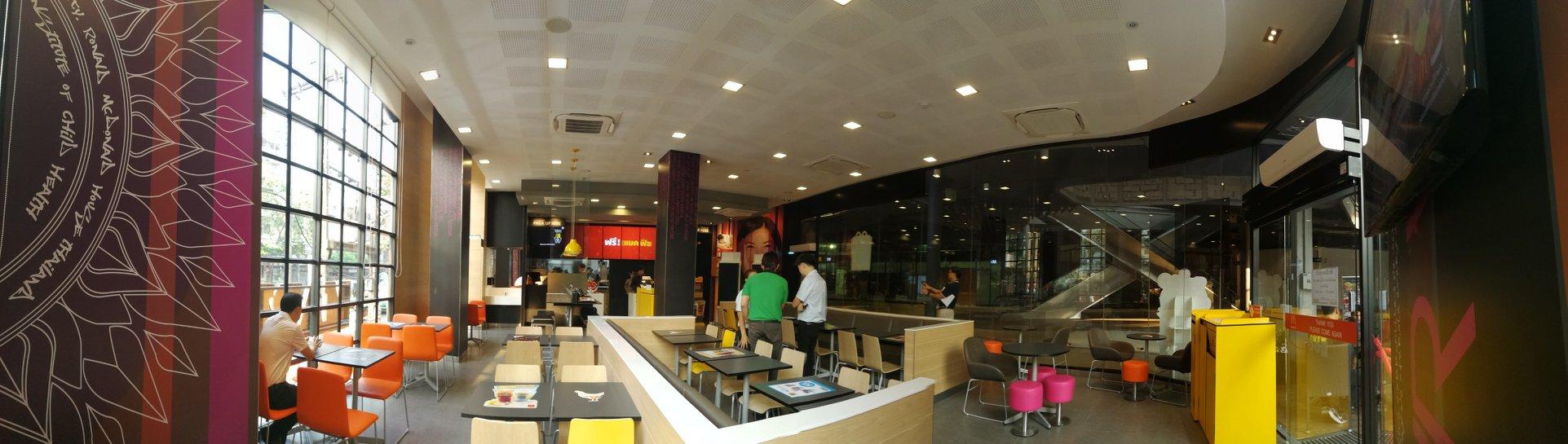 ร้านกาแฟสวยๆ ร้านกาแฟน่านั่ง ร้านกาแฟ 24 ชั่วโมง ร้านกาแฟ 24 ชั่วโมง สีลม