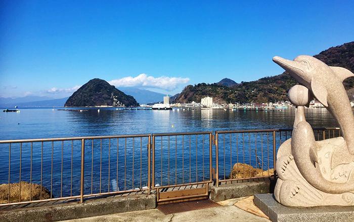 เที่ยว numazu, shizuoka เที่ยว, ชิซูโอกะ, shizuoka